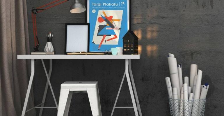 Targi plakatu już za chwilę w Warszawie
