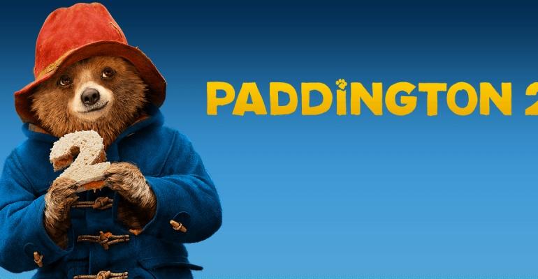 Paddington 2 - mikołajkowy konkurs
