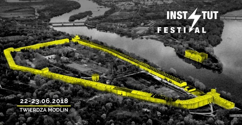 Instytut Festival 2018 Music & Art