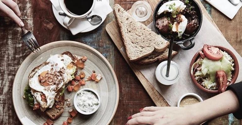 Top 10 instagramowych kont warszawskich restauracji