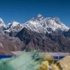 Trekkingi w Rejonie Everestu, Kala Pattar, EBC, Gokyo