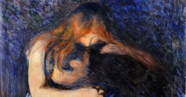 Światło i mrok. Kilka uwag o sztuce skandynawskiej