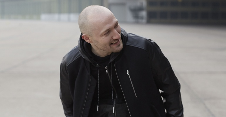 Paul Kalkbrenner wystąpi 17 czerwca w Warszawie