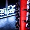 Coca Cola w nowej szacie