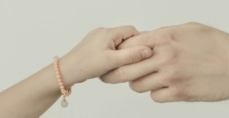 Biżuteria z mlekiem matki i inne cuda, czyli wpadliśmy do 4 Seasons Jewelery