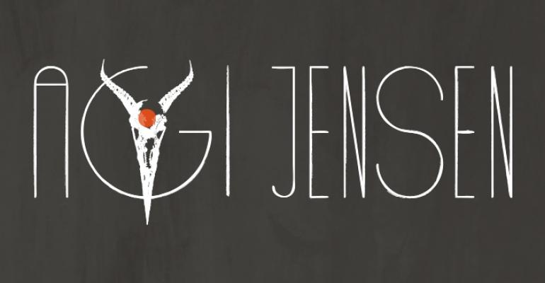Cztery żywioły zamknięte w modzie. Niezwykła harmonia w projektach Agi Jensen.