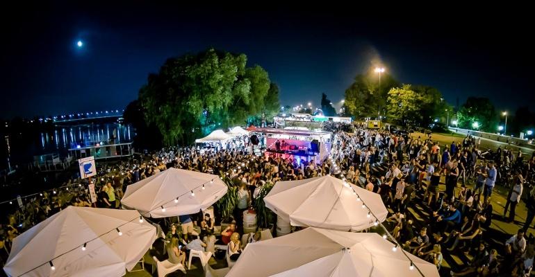 Trag kulinarny - Smak Nocy Letniej wraca nad Wisłę