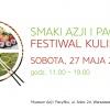 Festiwal Kulinarny Smaki Azji i Pacyfiku