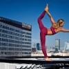 Międzynarodowy Dzień Jogi w Łazienkach z Yoga Beat #bemorehuman