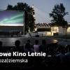 Plenerowe Kino Letnie w Koperniku
