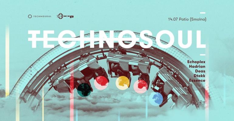 Smolna: Technosoul