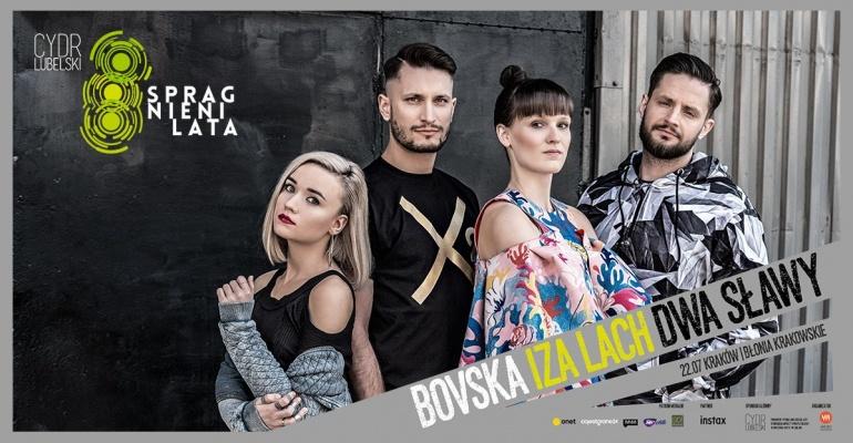 Spragnieni Lata 2017 Kraków