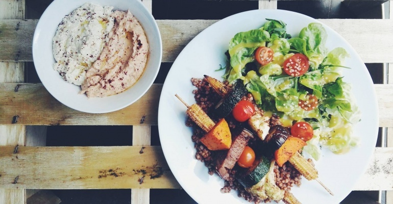 Najlepsze wegańskie restauracje w Warszawie
