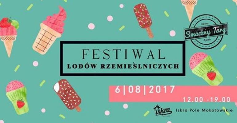 Festiwal Lodów Rzemieślniczych
