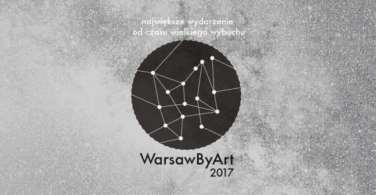 Warsaw by Art 2017
