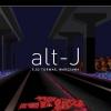 Koncert Alt-J wystąpi za miesiąc w Warszawie