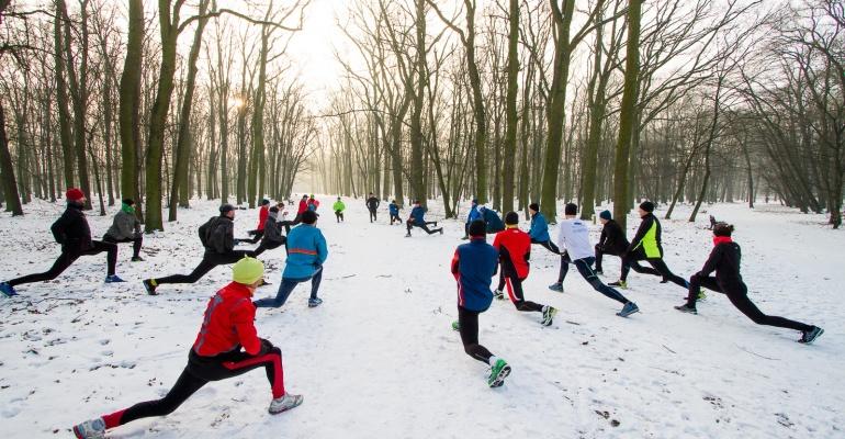Buduj formę na ORLEN Warsaw Marathon pod okiem profesjonalistów