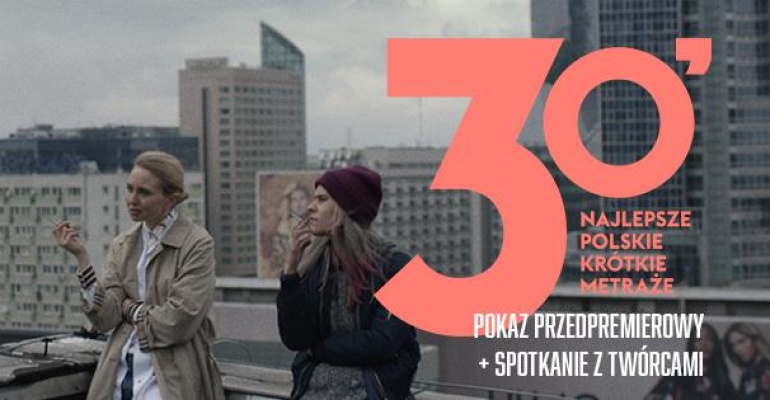 Najlepsze polskie 30' w Muranowie