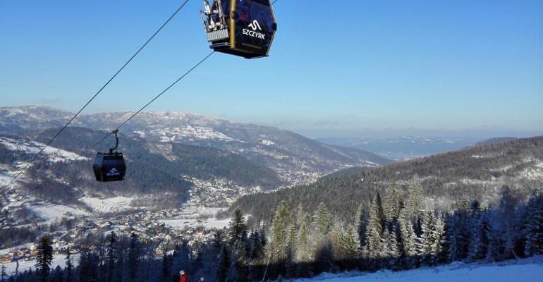 Planujecie już ferie zimowe? Sprawdźcie nowe inwestycje w Szczyrku!