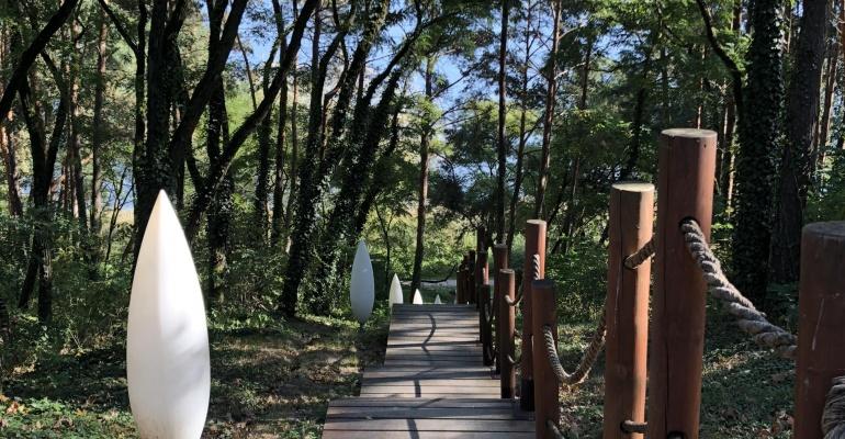 Hotel Narvil – co nowego nad Narwią?