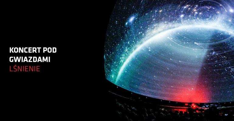 Koncert pod gwiazdami: Lśnienie