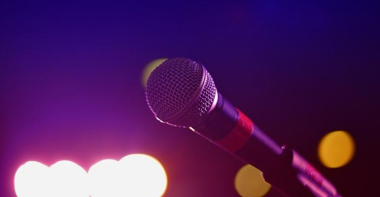 Warszawo! Gdzie iść na karaoke?