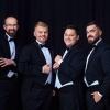 Koncert utalentowanej grupy tenorów Leon Voci już w styczniu w Warszawie