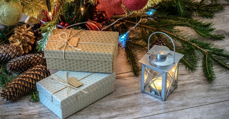 10  niebanalnych pomysłów na świąteczny prezent