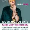 Targi Mody Niezależnej Polska Szafa