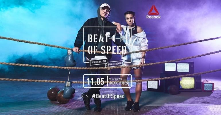 Poczuj Beat of Speed z muzyką Andrzeja Smolika