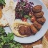 Najlepsze falafele w Polsce
