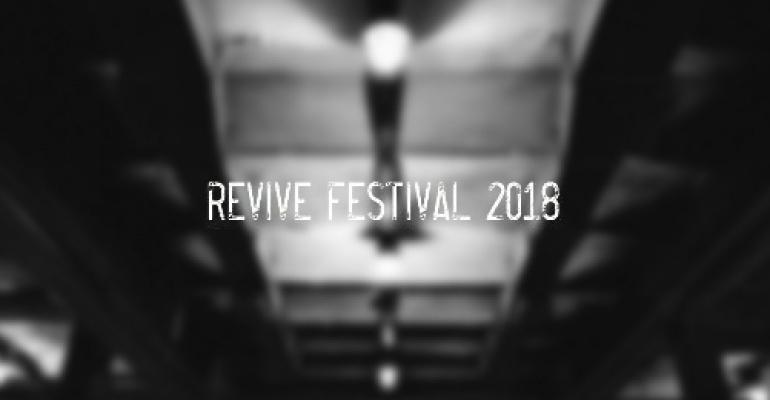 Wygaj bilet na Revive Festival