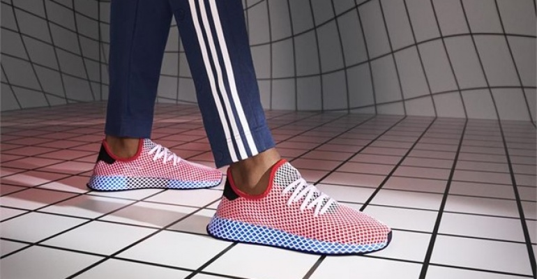 adidas Originals i nowy model – Deerupt