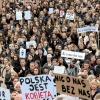 Dziś kobiety wychodzą na ulice, by walczyć o swoje prawa