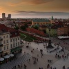 Wielkanocny weekend w Warszawie