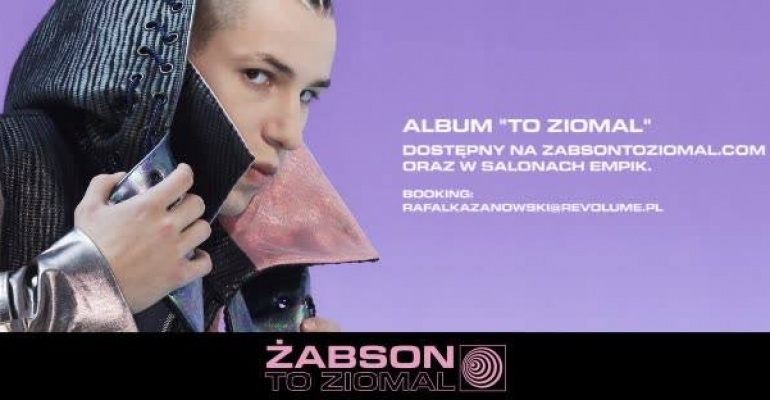 Żabson - To ziomal