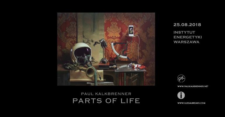 Paul Kalkbrenner wystąpi kolejny raz w Polsce