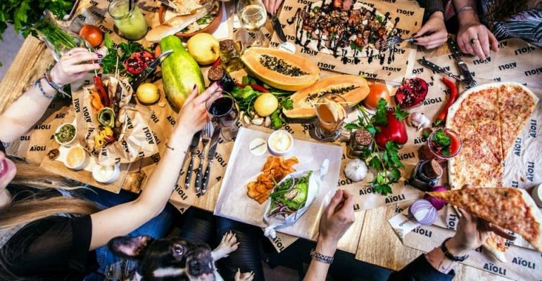 Gdańsk – gdzie jeść?
