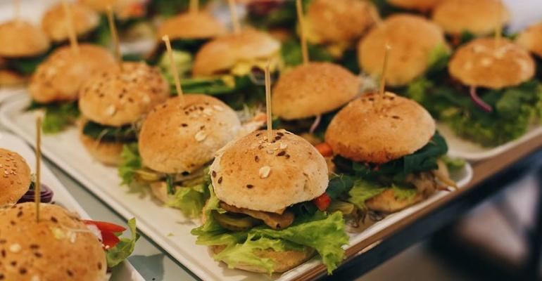 Top 5 – WEGE burgerownie Wrocław