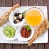 5 sposobów na niecodzienne śniadanie