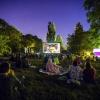 Kino letnie Lolka i Oscarowe środy
