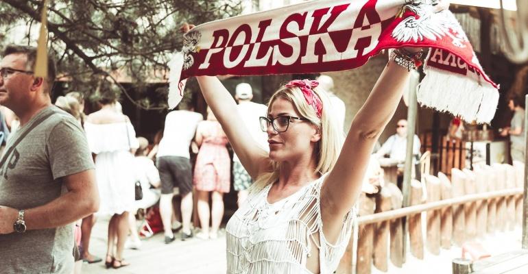 Obejrzyj mundialowe mecze w kultowym pubie Lolek