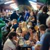 Gdzie jeść nocą? Warszawa