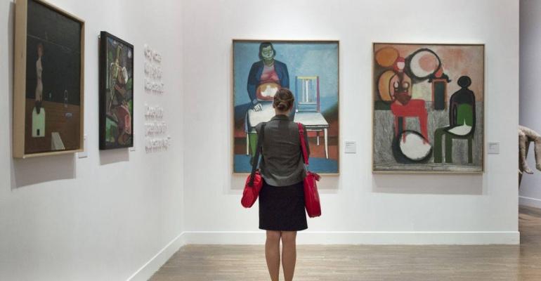 5 wystaw, które musisz zobaczyć tego lata