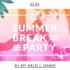 N58 Club z drugą edycją Summer Break Party
