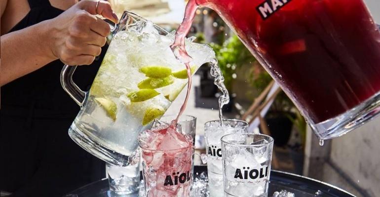 AïOLI – Promocje świeże jak ich pieczywo
