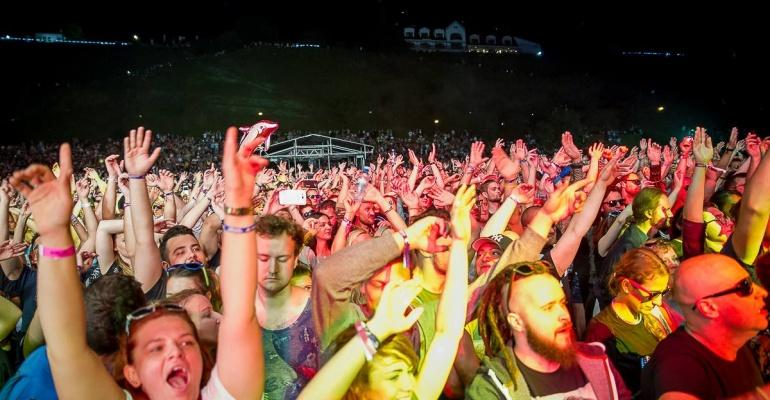 Najlepsze festiwale tego lata