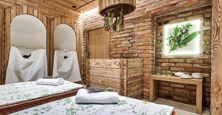 Talaria Resort & Spa – daj sobie chwilę przerwy
