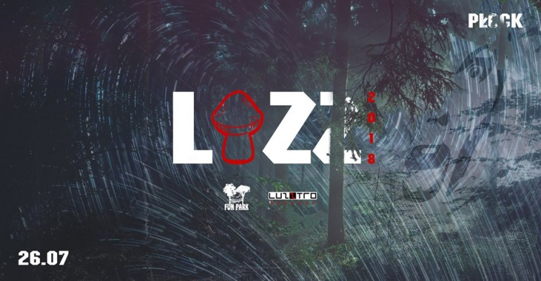 LAZZ na Audioriver 2018