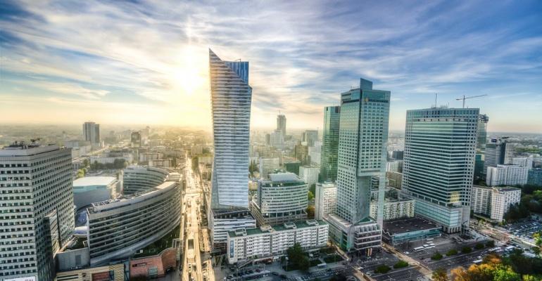 Co robić latem w Warszawie? Wyjątkowo obszerny skrót